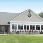 Back Nine Tavern at Southington Country Club